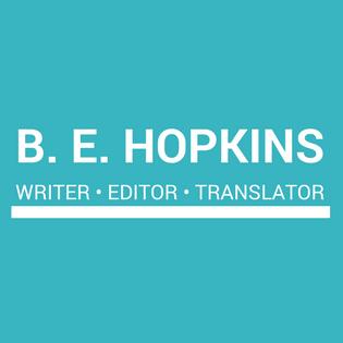 B. E. Hopkins